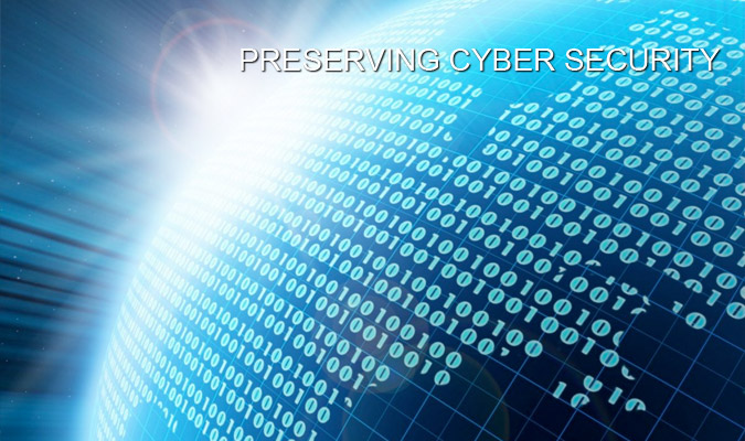 Preserving Cyber Security
